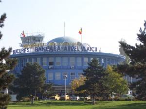 Aeroporto Bucarest Baneasa