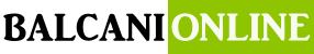 Balcani Online Logo
