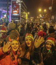 Capodanno Sarajevo