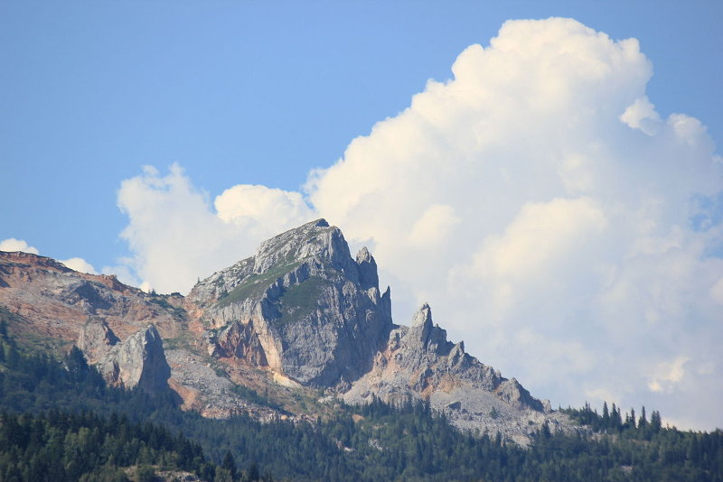 Monte Jahorina