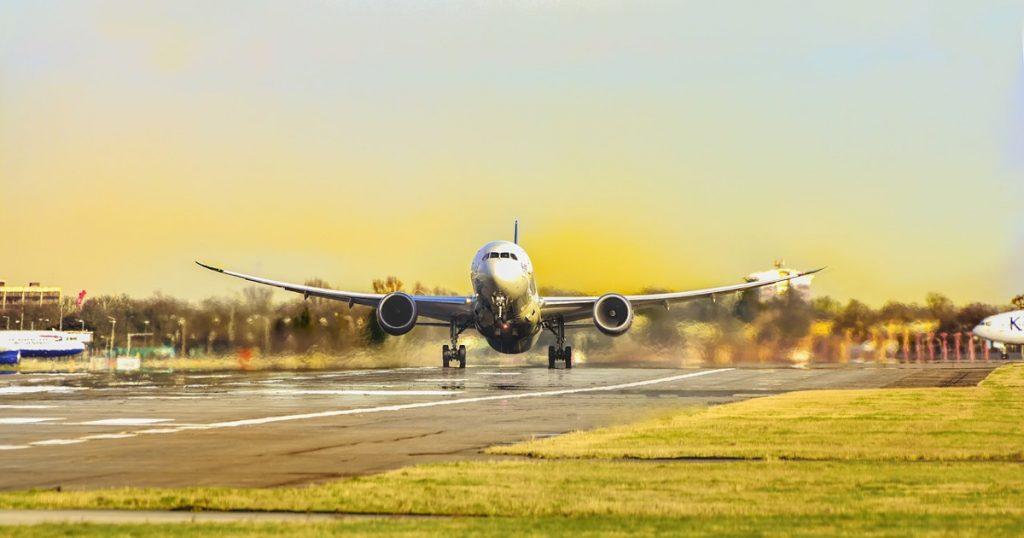 Viaggio Balcani in aereo