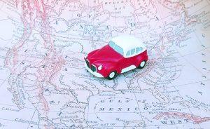 Viaggio Balcani in auto
