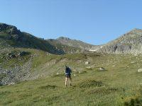 Diario di viaggio sul monte Deravica