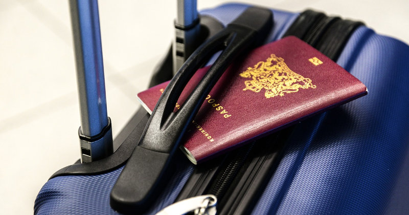 Quali documenti servono per viaggiare? - Balcani Online