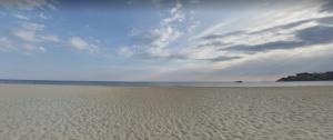 Spiaggia di Serapo Gaeta