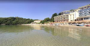 Spiaggia San Vito Gaeta