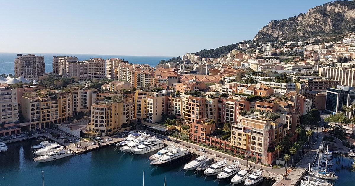 Vacanza Monte-Carlo
