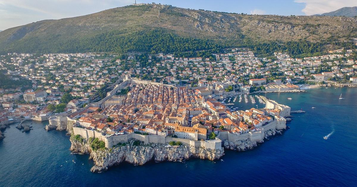 Viaggio on-the-road in Croazia