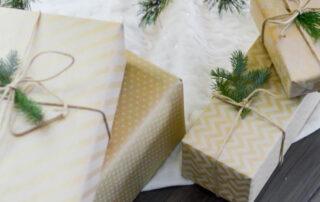 Idee regali di Natale per persone stressate