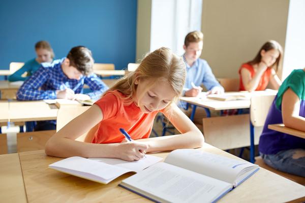 Insegnamento lingue straniere a scuola